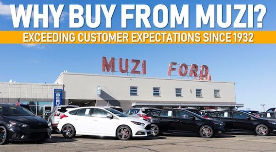 Ford Dealers Ma >> Boston Ford Dealer Why Buy At Muzi Muzi Ford Needham Ma