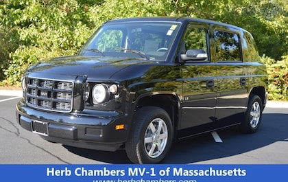 2014 MV-1 LX Luxury Wheelchair Accessible