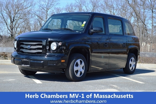 Featured Used 2015 MV-1 DX Deluxe Wheelchair Accessible for sale near you in Burlington, MA
