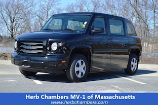 Used wheelchair accessible vehicle 2014 MV-1 DX Deluxe Wheelchair Accessible 57WMD1A6XEM100827 MV1036 for sale in Burlington, MA