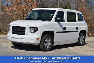 Used 2014 MV-1 DX Deluxe Wheelchair Accessible 57WMD1A67EM100591 MV1055 for sale near you in Burlington, MA