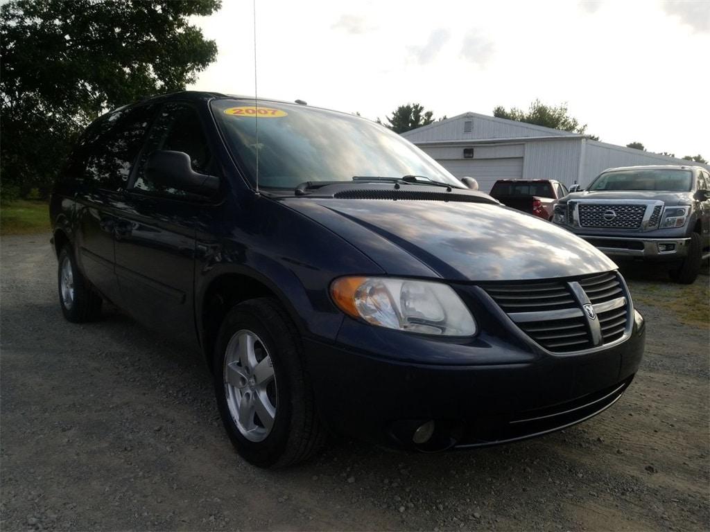 2007 Dodge Grand Caravan SXT Minivan/Van