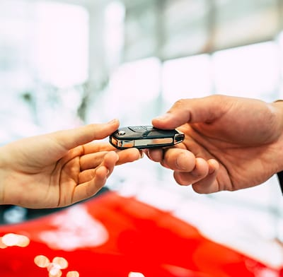 Key Fob Replacement Starting at Only $74.99!
