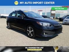 2020 Subaru Impreza Premium Premium  CVT