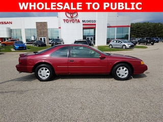 1995 Ford Thunderbird LX Coupe