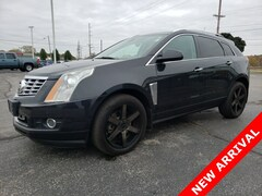 2013 CADILLAC SRX Premium Collection SUV