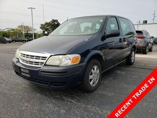 2002 Chevrolet Venture Van Passenger Van