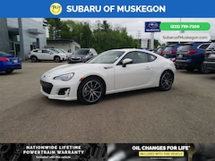 New 2020 Subaru BRZ Limited COU JF1ZCAC16L9701205 for sale in Muskegon, MI at Subaru of Muskegon