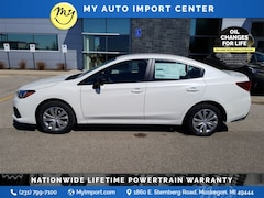 New 2020 Subaru Impreza 2.0i 4S3GKAB66L3609354 for sale near Grand Rapids, MI