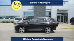 New 2019 Subaru Ascent Premium SUV 4S4WMAHD0K3482185 for sale in Muskegon, MI at Subaru of Muskegon
