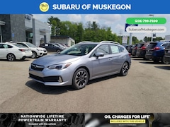 New 2020 Subaru Impreza 2.0i Limited Package 4S3GTAU65L3705454 for sale near Grand Rapids, MI