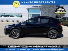 New 2020 Subaru Crosstrek 2.0i Premium JF2GTAECXL8243594 for sale in Muskegon, MI at Subaru of Muskegon