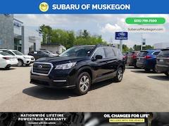 New 2020 Subaru Ascent Premium SUV 4S4WMAFD6L3444674 for sale in Muskegon, MI at Subaru of Muskegon