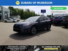New 2020 Subaru Crosstrek 2.0i Premium JF2GTAEC9LH267918 for sale in Muskegon, MI at Subaru of Muskegon