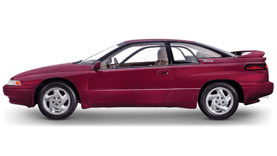 50 Years of Subaru | Subaru of Muskegon