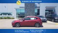 2019 Subaru Impreza 2.0i Premium 4S3GTAD66K3746321 for sale near Grand Rapids, MI