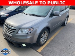 Used 2008 Subaru Tribeca Limited 7-Passenger SUV for sale in Muskegon, MI at Subaru of Muskegon