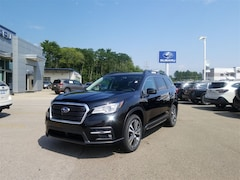 New 2021 Subaru Ascent Limited SUV 4S4WMAPD7M3401154 for sale in Muskegon, MI at Subaru of Muskegon