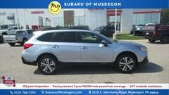 2019 Subaru Outback 2.5i Limited SUV 4S4BSANC0K3270452