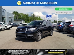 2020 Subaru Ascent Premium SUV 4S4WMACD3L3444491