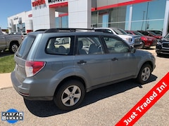 Used 2010 Subaru Forester 2.5X Special Edition SUV for sale in Muskegon, MI at Subaru of Muskegon