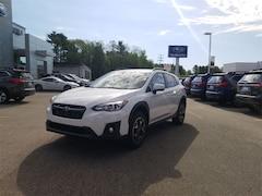 New 2020 Subaru Crosstrek 2.0i Premium JF2GTAPCXL8263857 for sale in Muskegon, MI at Subaru of Muskegon