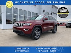 New 2020 Jeep Grand Cherokee LAREDO E 4X4 Sport Utility for sale in Mt Pleasant, MI