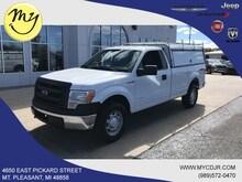 2014 Ford F-150 Truck Regular Cab