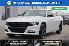 New 2020 Dodge Charger SXT AWD Sedan for sale in Mt Pleasant, MI