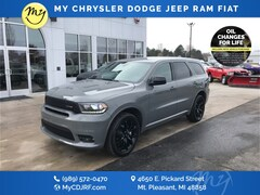 New 2020 Dodge Durango GT AWD Sport Utility for sale in Mt Pleasant, MI