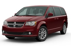 New 2020 Dodge Grand Caravan SE PLUS Passenger Van for sale in Mt Pleasant, MI