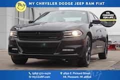 New 2020 Dodge Charger SXT AWD Sedan for sale in Mt Pleasant, MI