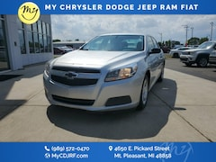 Bargain 2013 Chevrolet Malibu 1LS Sedan for sale in Mt. Pleasant, MI