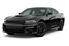New 2020 Dodge Charger GT AWD Sedan for sale in Mt Pleasant, MI