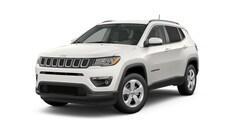 New 2019 Jeep Compass LATITUDE 4X4 Sport Utility 3C4NJDBB3KT812486 for sale in Mt Pleasant, MI