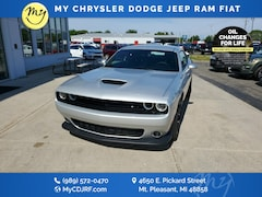 New 2020 Dodge Challenger GT Coupe for sale in Mt Pleasant, MI