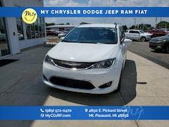 New 2020 Chrysler Pacifica TOURING L PLUS Passenger Van for sale in Mt Pleasant, MI