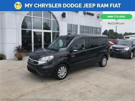 Featured New 2019 Ram ProMaster City WAGON SLT Cargo Van for sale in Mt. Pleasant, MI
