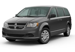New 2020 Dodge Grand Caravan SE (NOT AVAILABLE IN ALL 50 STATES) Passenger Van for sale in Mt Pleasant, MI