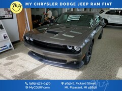 New 2020 Dodge Challenger R/T Coupe for sale in Mt Pleasant, MI