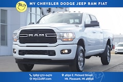 New 2020 Ram 2500 BIG HORN CREW CAB 4X4 6'4 BOX Crew Cab for sale in Mt Pleasant, MI