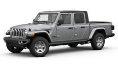 New 2020 Jeep Gladiator SPORT S 4X4 Crew Cab for sale in Mt Pleasant, MI