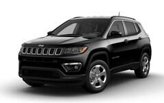 New 2021 Jeep Compass LATITUDE 4X4 Sport Utility for sale in Mt Pleasant, MI