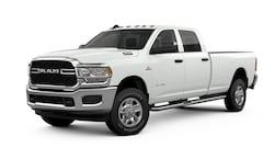 New 2019 Ram 3500 TRADESMAN CREW CAB 4X4 8' BOX Crew Cab for sale in Mt Pleasant, MI