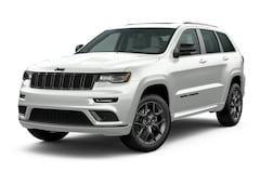 New 2020 Jeep Grand Cherokee LIMITED X 4X4 Sport Utility for sale in Mt Pleasant, MI