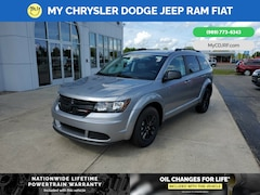 New 2020 Dodge Journey SE (FWD) Sport Utility for sale in Mt Pleasant, MI