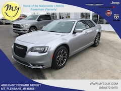 Used 2015 Chrysler 300 S Sedan for sale in Mt Pleasant, MI