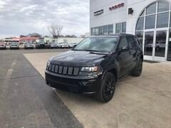 New 2019 Jeep Cherokee ALTITUDE 4X4 Sport Utility 1C4PJMLN4KD426327 for sale in Mt Pleasant, MI