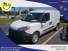 New 2019 Ram ProMaster City TRADESMAN CARGO VAN Cargo Van ZFBHRFAB6K6N95984 for sale in Mt Pleasant, MI