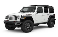 New 2019 Jeep Wrangler UNLIMITED RUBICON 4X4 Sport Utility 1C4HJXFG0KW614446 for sale in Mt Pleasant, MI